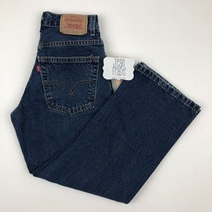 SALE Levi's 569 Loose Straight Jean